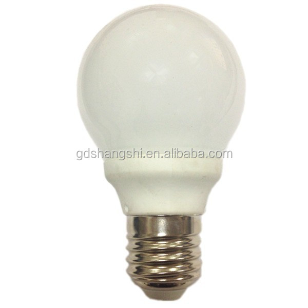 OEM Factory Free sample A19 led bulb 7w E27 SMD5730 with ceramic body