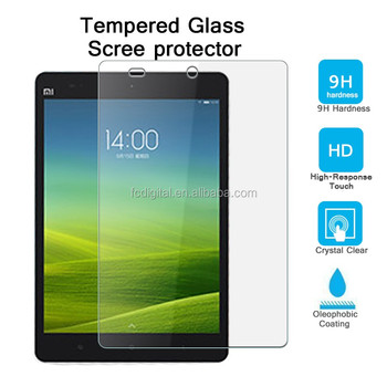 2016 hot selling tempered glass screen protector for samsung T285