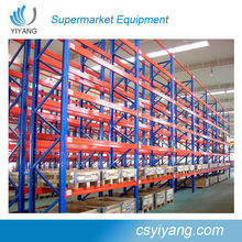 hot sale industrial storage heavy duty metal shelf made in china