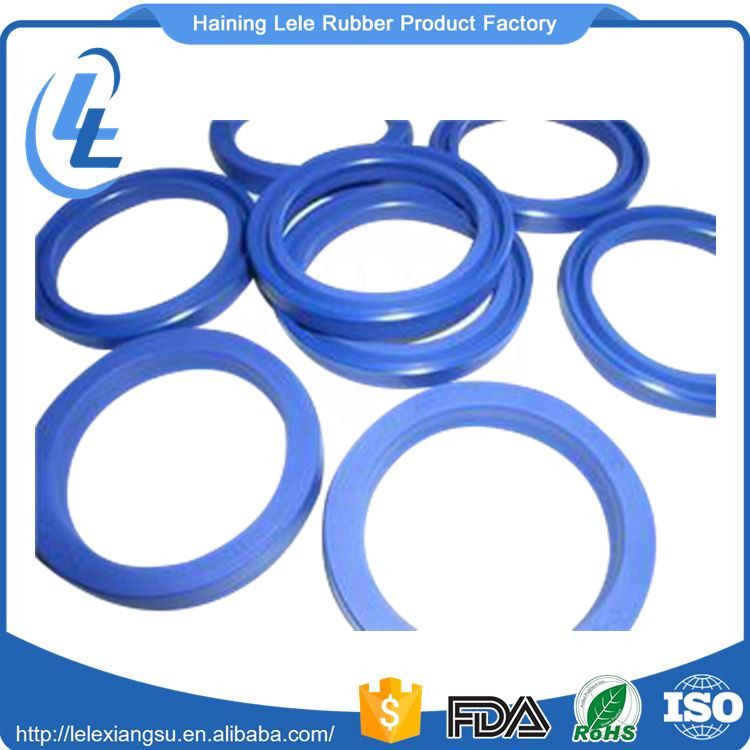 Mold size viton rubber pump shaft piston rod seal hydraulic tank o-ring