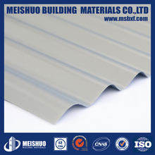 zinc coated coils decorative metal corrugated roofing sheets
