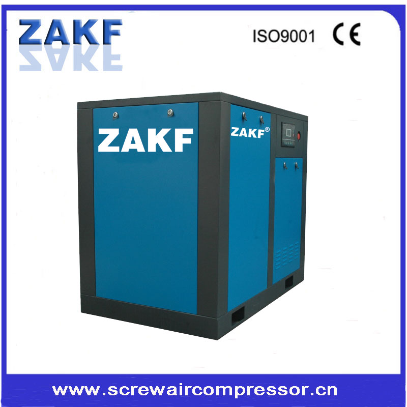 90KW 7bar pcp air compressor quality is the same as atlas copco screw air compressor