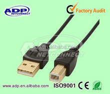 Factory Directly Supply usb multi charge cable