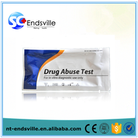 Drug Abuse Test Kit/Drug COC Urine Rapid Test