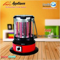 Classic Portable Electric Quartz Infrared Heater 220v