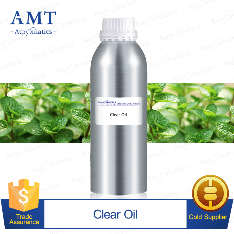 Brain Clear compound essential oil bleand OEM/ODM Private label Wholesale for Aromatherapy Refreshing and memory enhancer