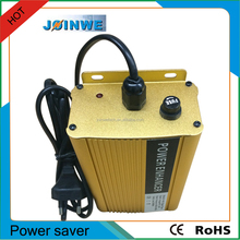 Metal Enclosure intelligent Gold 50kw electric power saver