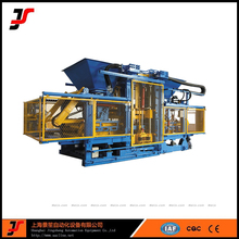 Hydraform Fly Ash Brick Making Machine in China For India Good Price