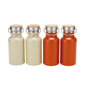 LK-VF222 High quality stainless steel vacuum bottle