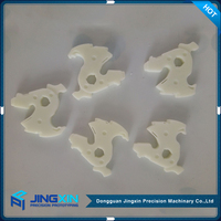 Jingxin China Made Customized ABS 3D Printing Spare Parts Rapid Prototype Service