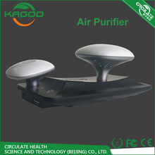 Indoor Smart Air Detector Pm2.5 Pm10 Pm1 Air Quality Sensor 10 Square Meter Air Purifiers Home