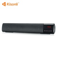 Portable FM Mini Wifi Multimedia Wireless Active Speaker Factory price Kisonli Brand