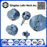 OEM Stainless Steel Lost Wax Casting