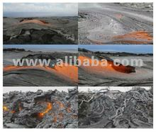 Volcanic Mineral Powder