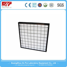 plastic air filter frame,Metal frame / Pleated non-woven synthetic media Primary Filter MPP Panel Air Filters,plastic air filter