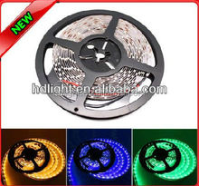 5050 300 5M Flexible led strip lightingts waterproof warm/white/red/green/blue/yellow/RGB