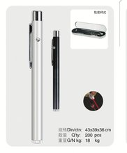 Best gift pen usb ir wireless presenter with laser pointer LP1600 Vesine brand manufacture