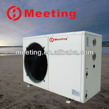 aquarium heater heat pump cooling and heating for European countries
