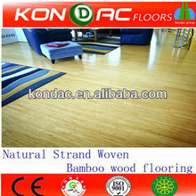 Best Seller bamboo flooring! Natural T&G or Click-lock Strand Woven Bamboo Flooring
