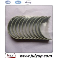Dongfeng truck 4102BQ engine connecting rod bearings 4102b.02.14-1a