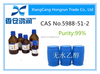 large Discount 99% nice quality industrial Ethanol