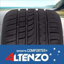Altenzo brand air pump for car tires from PDW group, sports comforter 195 50R15 82V