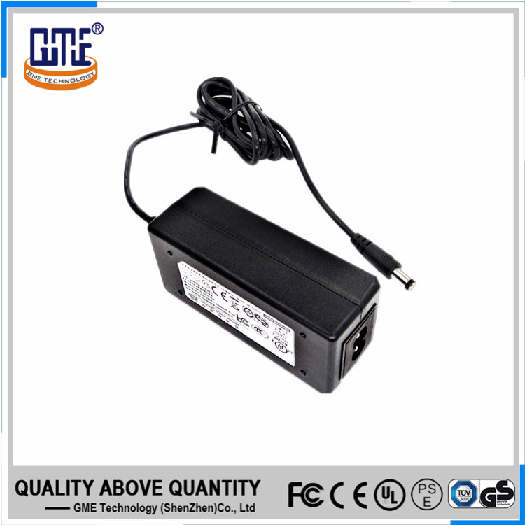 6v 2300ma desktop ac dc level 6 UL FCC power adapter