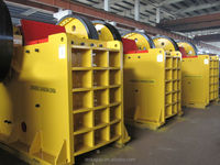 Shanghai DongMeng Popular hot pegson jaw crusher price for sale 2014