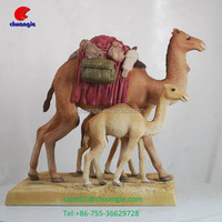 Custom Polyresin Animal Model Toy for Collection or Decoration