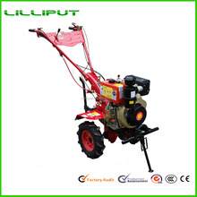178F Diesel Engine Good Quality Agriculture Tilling Machines