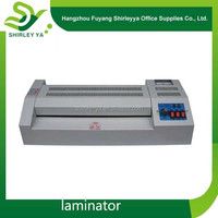Professional puzzle laminating machine on sale