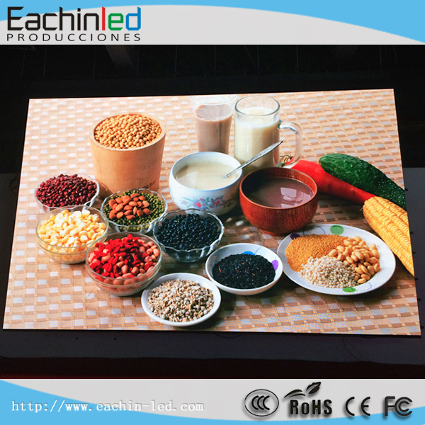 Eachinled High Resolution and Clearance indoor P2.5 LED Display screen