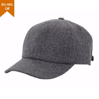 New trend outline in 3d embroidery baseball cap