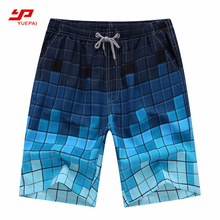 Cool Design Breathable Custom 4 way stech board short Wholesale Boardshorts