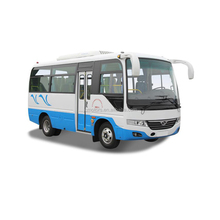 Hot Mini Bus price 6602 Dongfeng Mini bus for sale