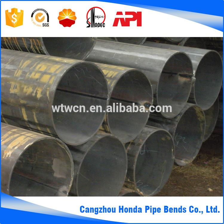 Wholesale China best selling oil casing pipe seamless fluid steel pipe
