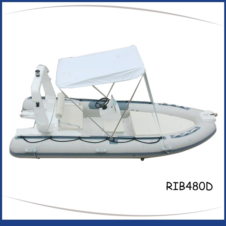 Gather Good Reputation High Quality Alibaba Suppliers Inflatable Jet Boat