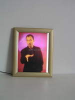 JIS4-2 Hot sale customsize advertising led light frame