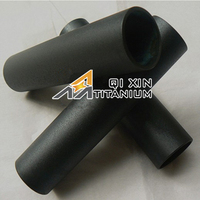 Hot Sale DSA Titanium Anode Tube For Chlor-Alkali Industry