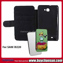 New sublimation case for Samsung galaxy I9220