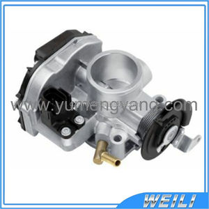 Throttle Body for PROTON WIRA 1.3,1.5 PW550614 408237520002Z
