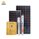 20HP(15KW) solar submersible deep well water pump selling hot in india with best price exported from china