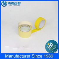 High Performance China Manufacturer out-door painting masking tape with factory price and strong adhesion