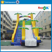 used giant inflatable water slide clearance for sale water slide for kids and adults