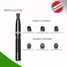 The Best Latest craze item wax pen Hottest Mod atomizer E Cigarette Wax Pen Brillian vaporizer