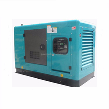 15kva fuel cell power generator silent electricity generator for home