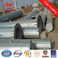 High-speed Train Power Transmission Bracket Steel Pole