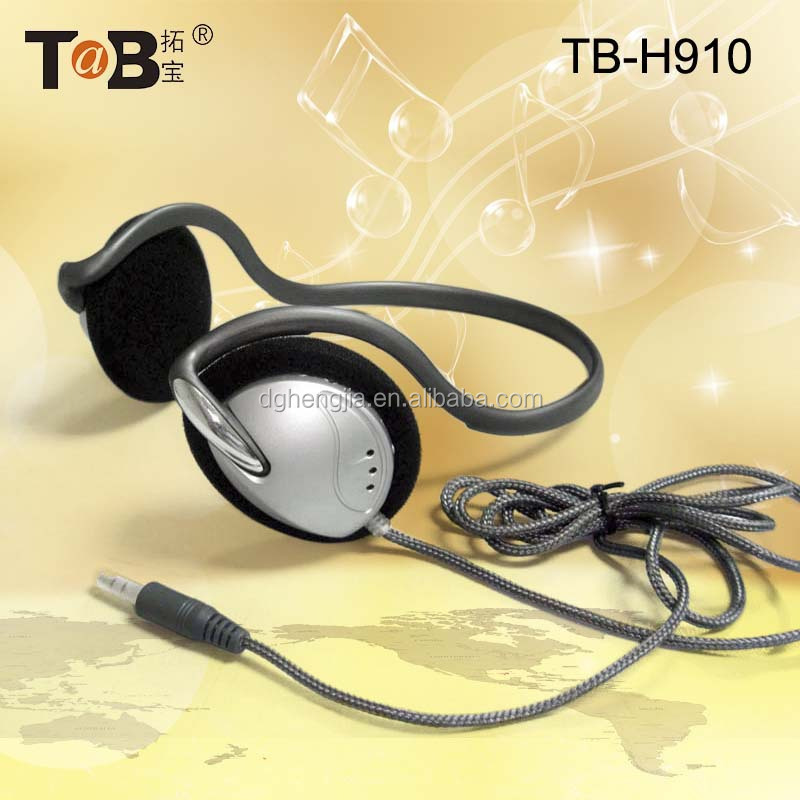 Good Quality Cheap Price Headphone Electronic Computer Accesories Communication Best Sound Heavy Bass Headphone