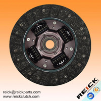 ISUZ'U CAMPO NISSA'N CABSTAR CLUTCH DISC DRIVEN PLATE DISC EMBRAGUE ISD113U For JAPON CAR
