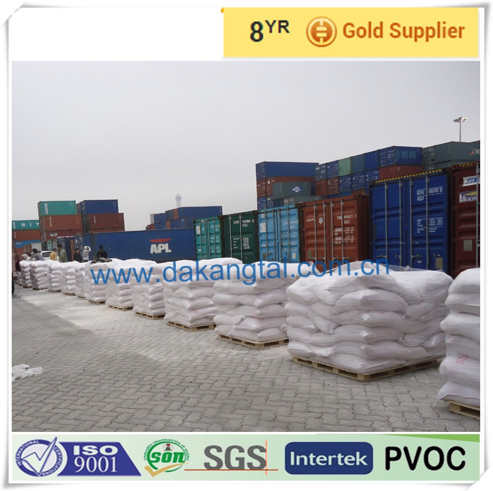 Natural Agriculture Gypsum Powder